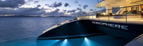 catamaran in marbella